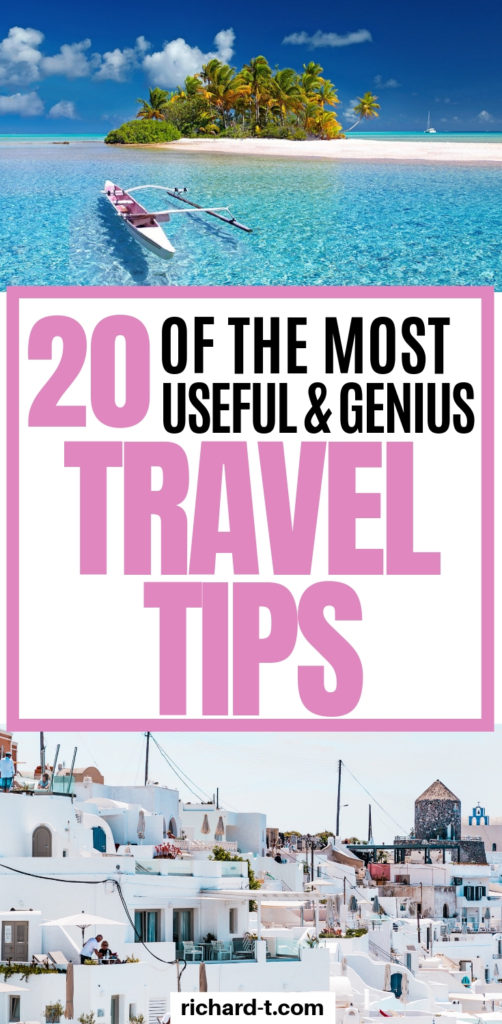 20 travel tips 3