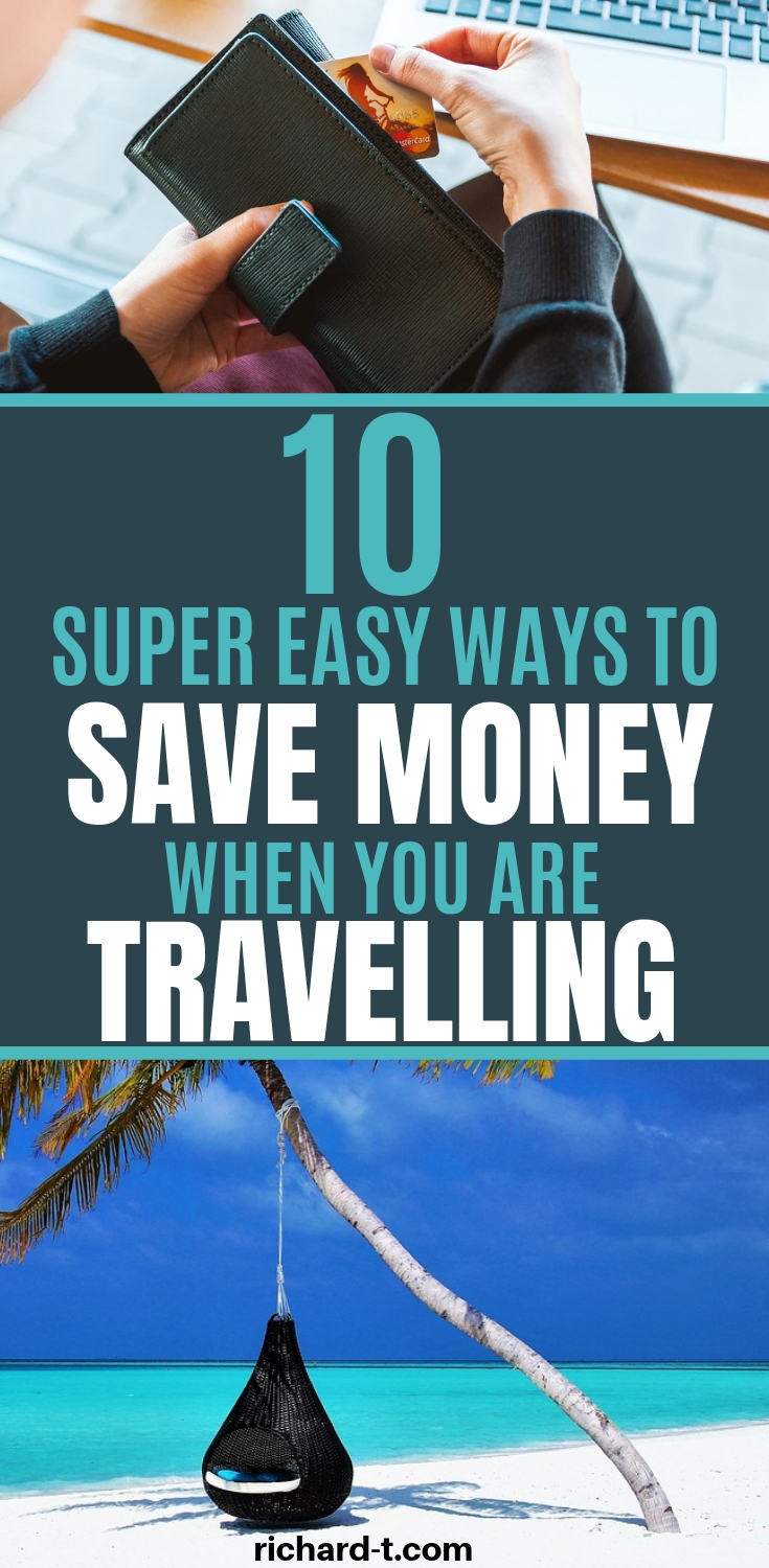 Money saving hacks - 10