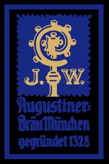 Augustiner Brewery