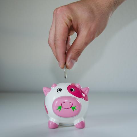 Is Saving Money Good?