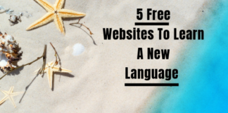 5 Free Websites That Will Turn You Into A Foreign Language Pro!
