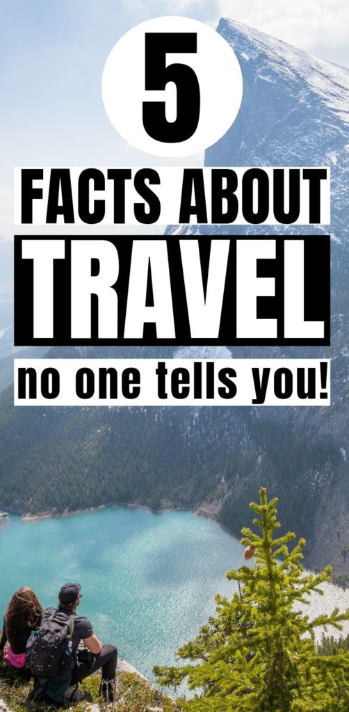 Facts about travel 2