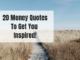 20 Money Quotes