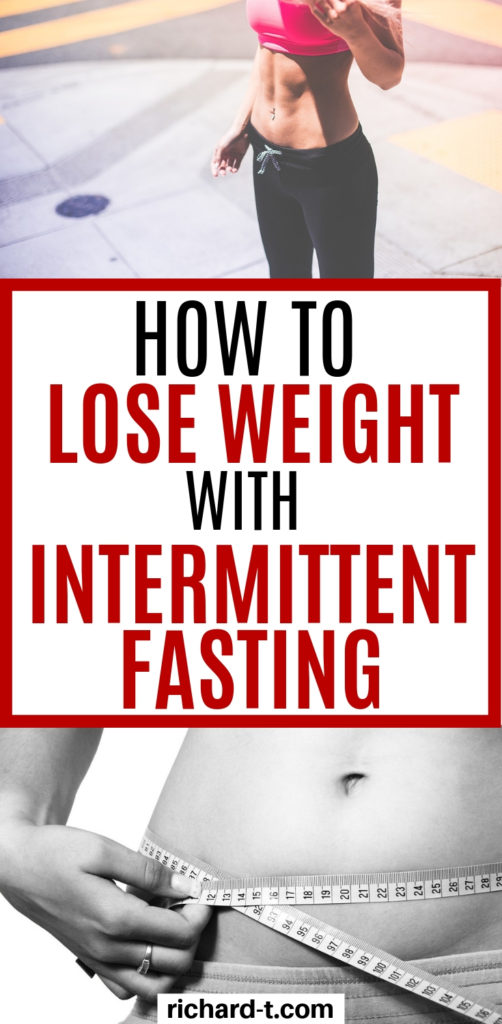 See How To Lose Weight With Intermittent Fasting