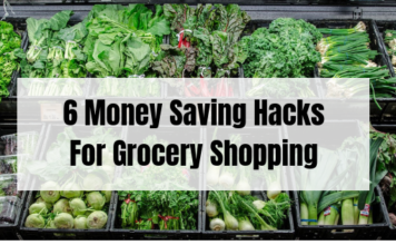 Grocery Money Saving Hacks