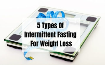 5 Types Intermittent Fasting