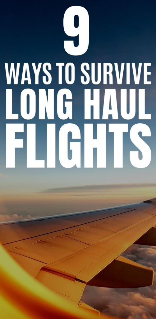 Long Haul Flights