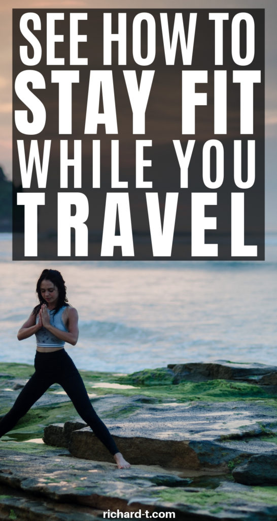 Travel Fitness