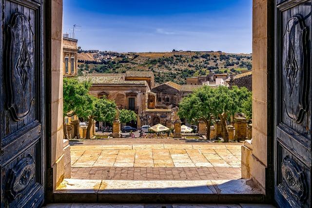 Sicily to do