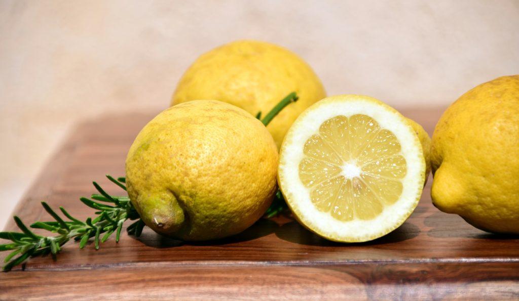 Lemons Sicily