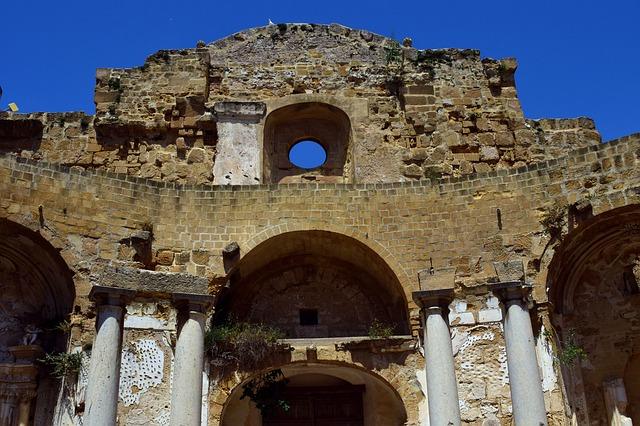 Sicily history