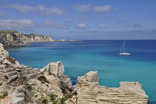 Sicily Islands