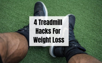 4 Treadmill hacks