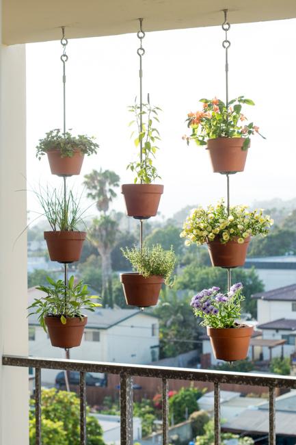 Clay Pots DIY Ideas