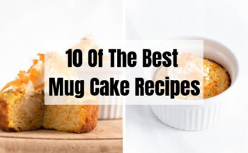 10 Of The Best Mug Cake Recipes