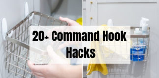 20+ Command Hook Hacks