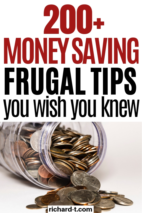 200+ Money Saving Tips 3