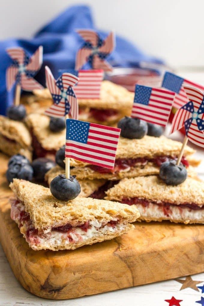 4th July recipes 6