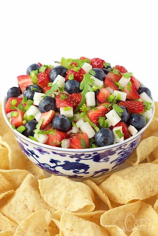 4th Of July Recipe