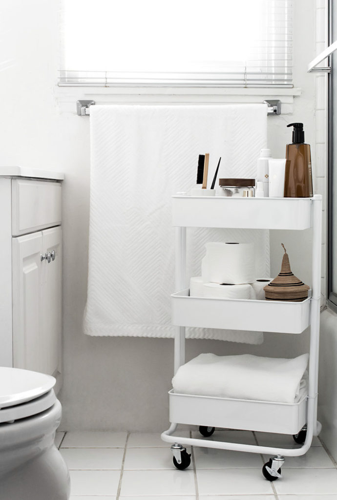 Bathroom Organizatin 24