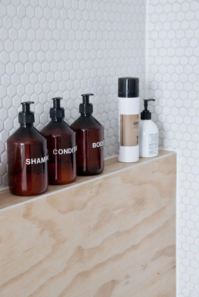 Bathroom Organization 25