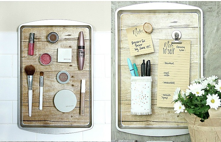 Bathroom Organizer 13