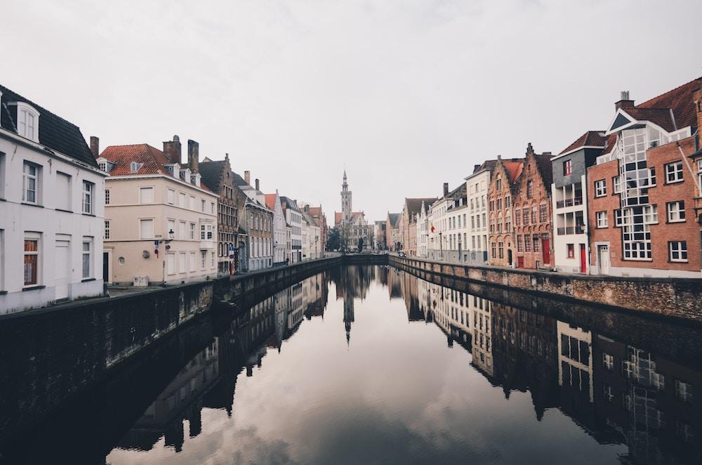 Belgium Travel