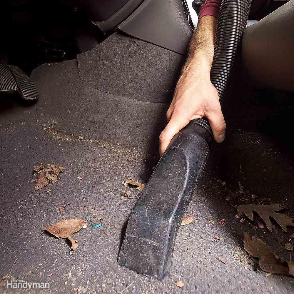 Car cleaning hack 3