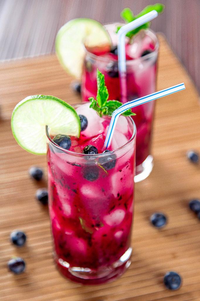 Cocktail recipe 18