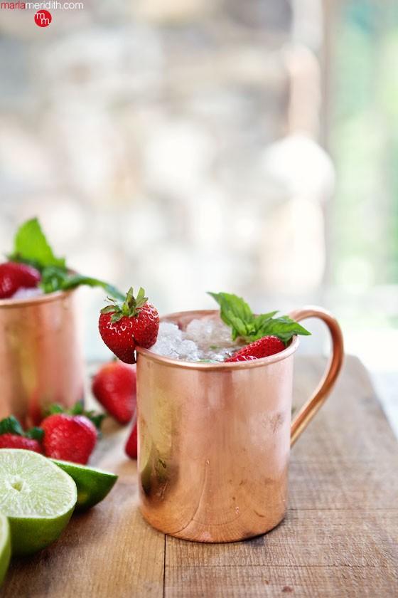 Cocktail recipe 21
