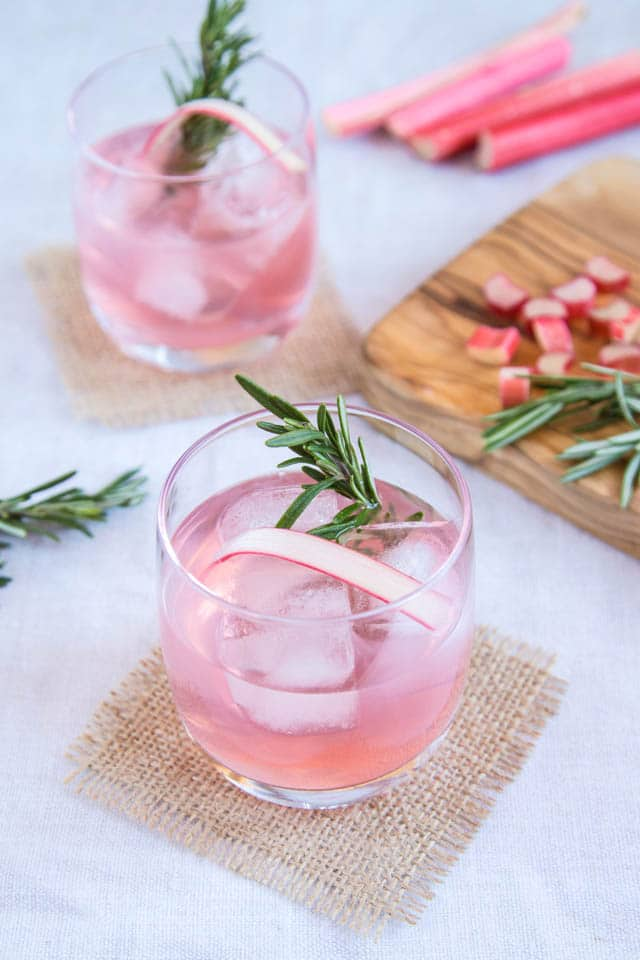 Cocktail recipes 16