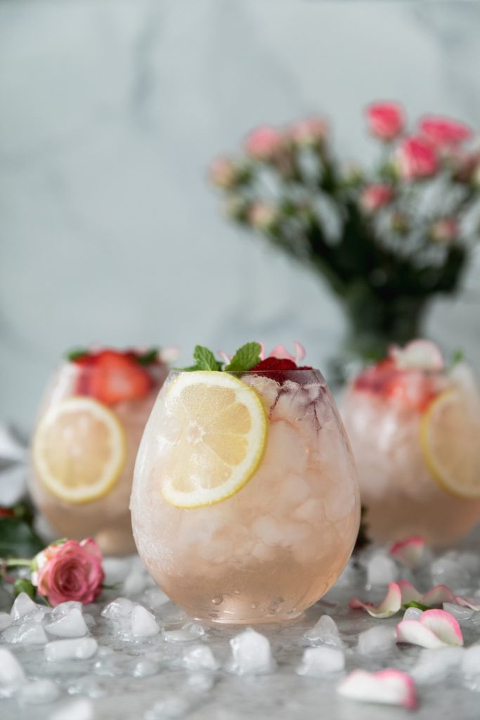 Cocktail recipes 4