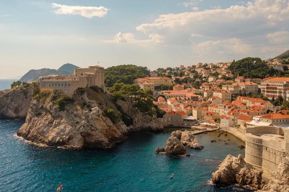 Croatia Travel