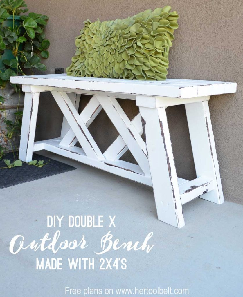 DIY Furniture Ideas Garden