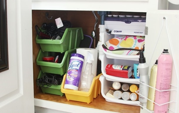 15 Clever Dollar Store DIY Organization Hacks (Part 2)