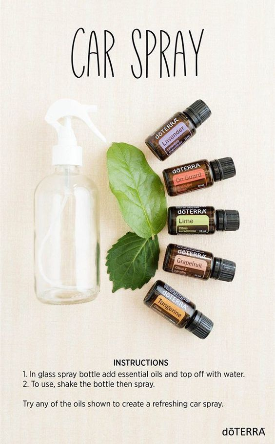 Essential oil hacks 11