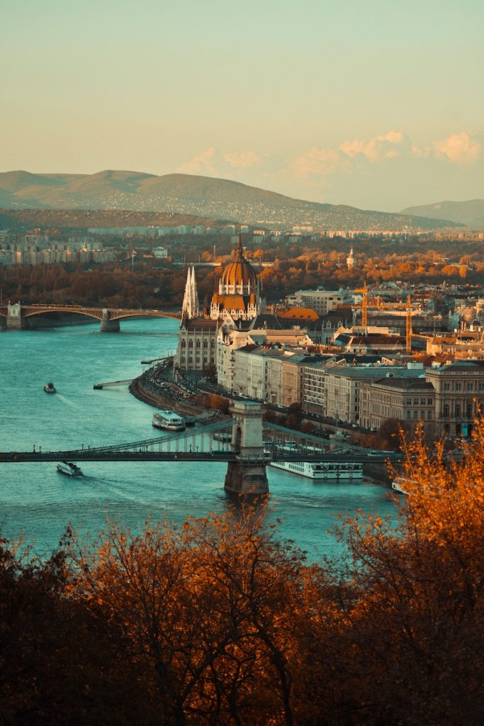 Hungary Travel