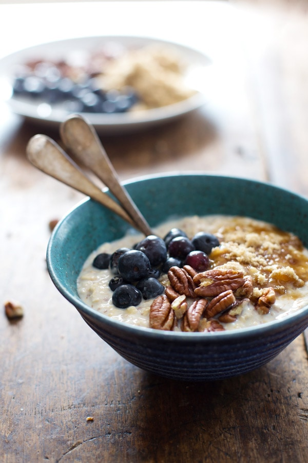 Overnight Oat Recipes 10