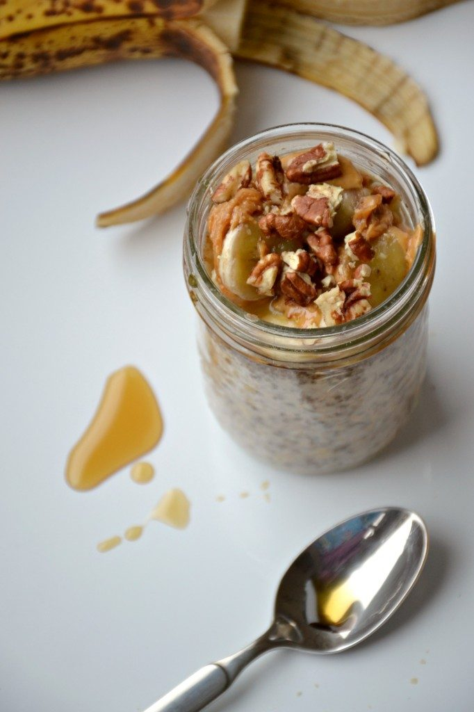Overnight Oat Recipes 19