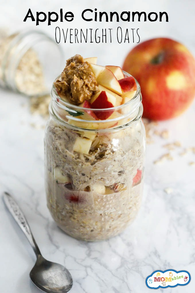Overnight Oat Recipes 23