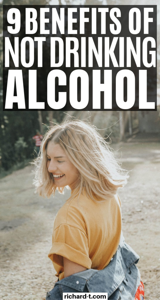 Quitting Alcohol For 90 Days_ Here's What Happened