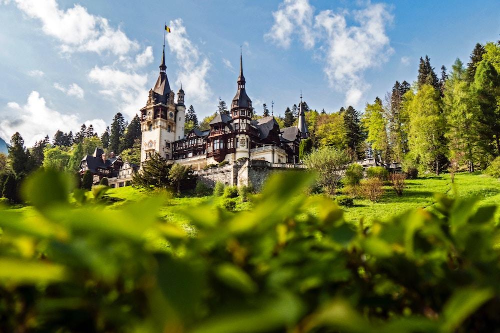 Romania Travel