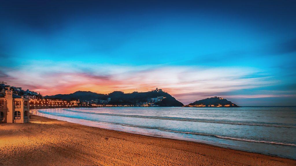 San Sebastian Spain Travel