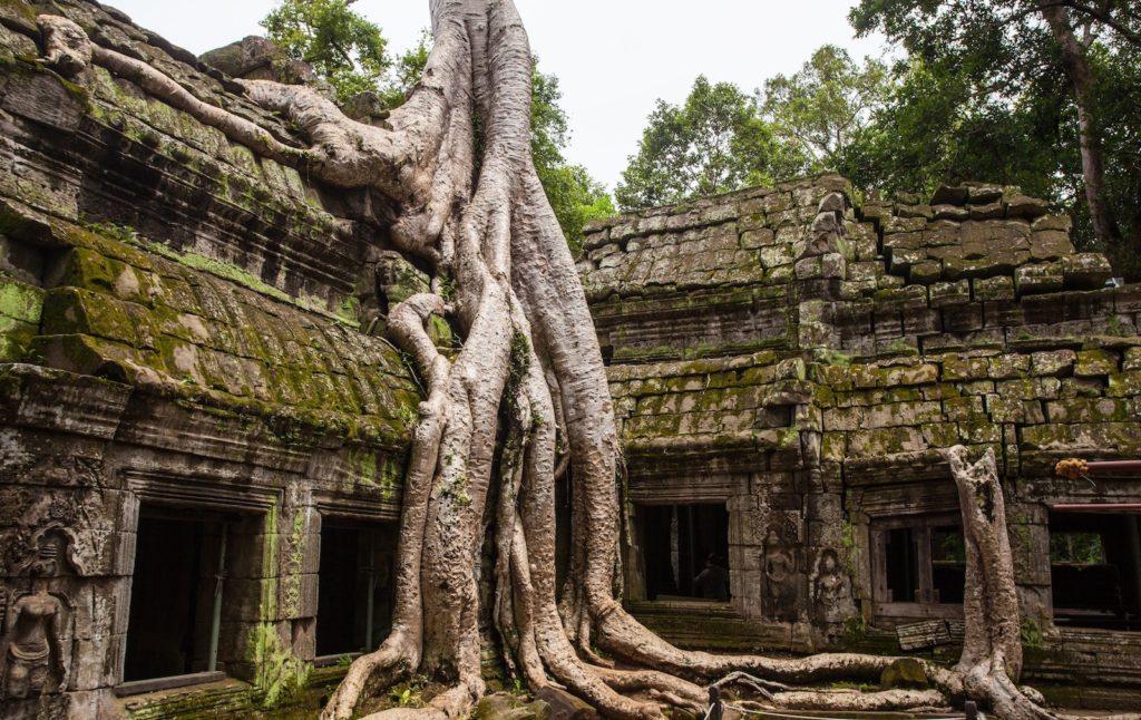 Cambodia Travel Bucket List