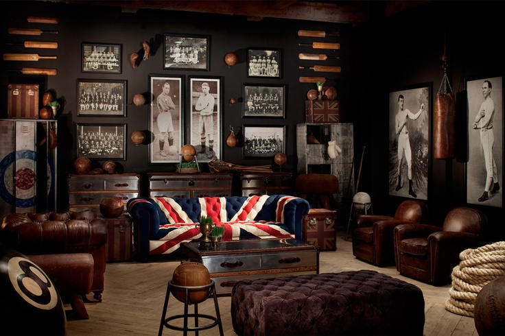 Amazing Man Cave Ideas That Will Inspire You to Create Your Own (Part 1)
