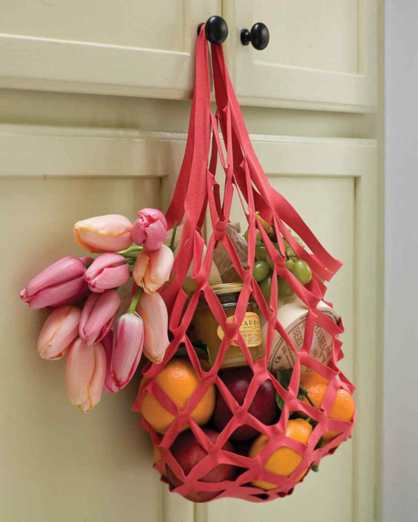 DIY Bag idea