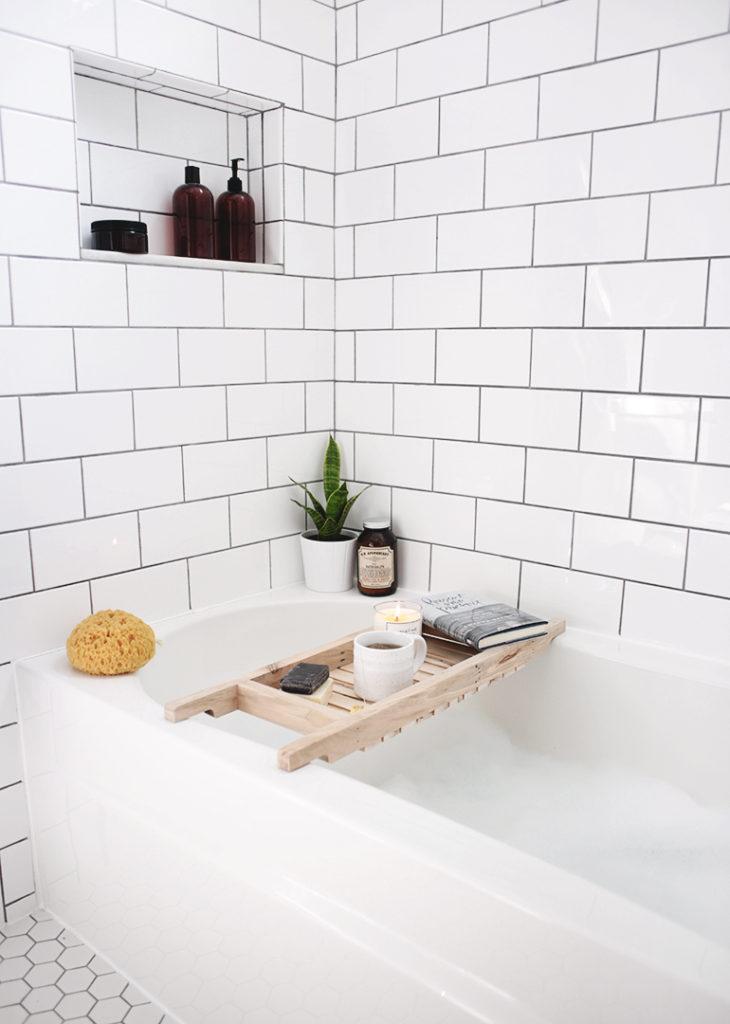 DIY Bath