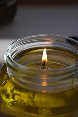 DIY Candles 19