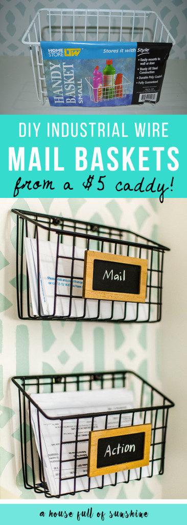 15 Best DIY Dollar Store Home Decor Ideas (Part 2)