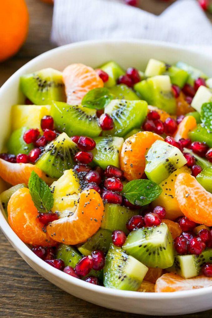 Fruit salad 11